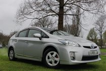 Toyota Prius 1.8 VVT-h T Spirit CVT 5dr