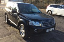 Land Rover Freelander TD4 GS BUY NO DEP & £56 A WEEK T&C