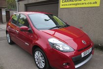Renault Clio DYNAMIQUE TOMTOM 16V -APPLY FOR FINANCE ON THE WEBSITE