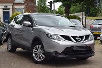Nissan Qashqai ACENTA DIG-T