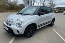 Fiat 500L MULTIJET BEATS EDITION