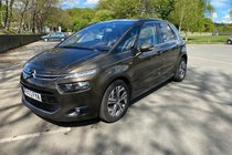 Citroen C4 Picasso E-HDI AIRDREAM EXCLUSIVE PLUS