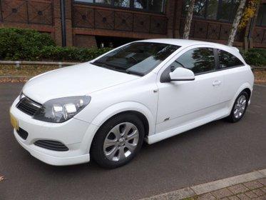 Vauxhall Astra 1.4I 16V Sport