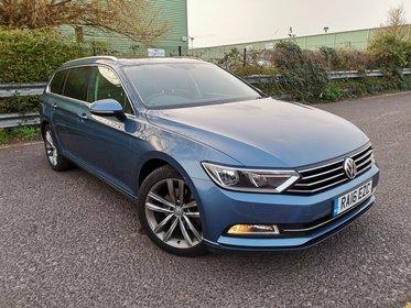 Volkswagen Passat SE BUSINESS TDI BLUEMOTION TECHNOLOGY