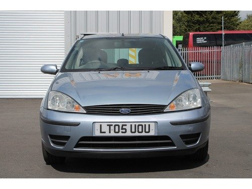 Ford Focus 1.6 FLIGHT   New Clutch+12 M AA Cover
