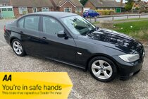 BMW 3 SERIES 320d EFFICIENT DYNAMICS - FULL MOT - ANY PX WELCOME