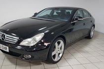 Mercedes CLS CLS320 CDI
