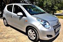 Suzuki Alto SZ4 #FinanceAvailable