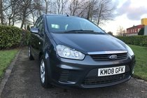 Ford C-Max 1.6TDci Style 90 S IV