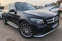 GLC 350 D 4MATIC AMG LINE PREMIUM PLUS PANORAMIC ROOF