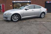 Jaguar XF D LUXURY BUY NO DEPOSIT & ONLY £45 A WEEK T&C APPLY