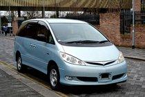 Toyota Estima G-Edition Hybrid 8 Seats Auto 2.4 5dr