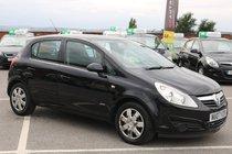 Vauxhall Corsa CLUB 16V