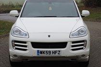 Porsche Cayenne D TIPTRONIC S