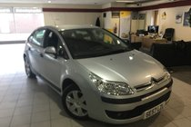Citroen C4 1.6HDi 16V 92hp Cool
