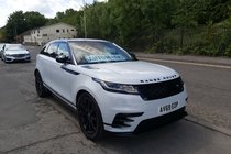 Land Rover Range Rover VELAR R-DYNAMIC SE D2  - OVER £7000 WORTH OF EXTRAS LISTED BELOW