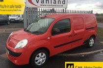Renault Kangoo 1.5 dCi LL21 110 Maxi Sport Crew Van