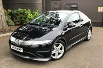 Honda Civic VTEC TYPE S