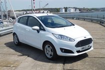 Ford Fiesta ZETEC #FINANCEAVAILABLE #DRIVEAWAYTODAY