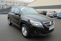 Volkswagen Tiguan 2.0 TDI S BLUEMOTION TECHNOLOGY 140PS