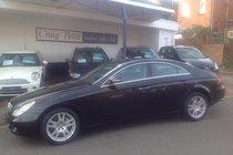 Mercedes CLS CLS350