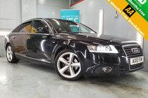 Audi A6 TDI E S LINE