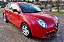 Alfa Romeo Mito TB MULTIAIR SPRINT #FinanceAvailable