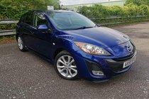 Mazda 3 D SPORT