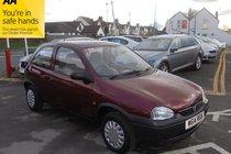 Vauxhall Corsa ENVOY 12V