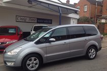 Ford Galaxy 2.0TDCI ZETEC 140PS