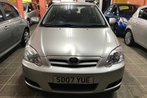 Toyota Corolla 1.6 VVT-i Colour Collection