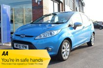 Ford Fiesta ZETEC - Reasons to buy - Stylish interior and exterior design - Superb car to drive - Cheap to run!!