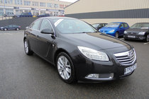 Vauxhall Insignia 2.0CDTI  SRI 160PS  Finance Available