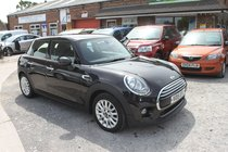 MINI Cooper D COOPER D - Immaculate Mini Diesel - One Owner - £0 Tax MPG 78+!!! Drives & Looks Like New - Be quick REDUCED BY £500
