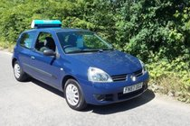 Renault Clio 1.2 Campus  1 FAMILY OWNED FROM NEW