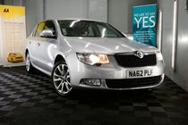 Skoda Superb SE PLUS TDI CR DSG