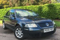 Volkswagen Passat 1.9 TDI HIGHLINE PD 130PS