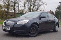 Vauxhall Insignia 2.0CDTI 16V  S 130PS