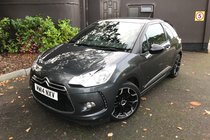 Citroen DS3 DSTYLE PLUS