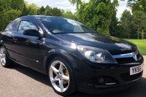 Vauxhall Astra SRI CDTI 100