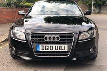Audi A5 SPORTBACK TFSI QUATTRO SE