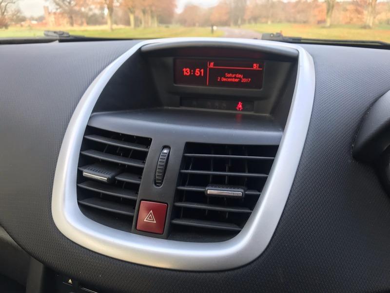 Peugeot 207 Envy 1.4 VTi 95 | Used Cars-UK