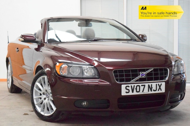 volvo c70 d5 geartronic se ams prestige. Black Bedroom Furniture Sets. Home Design Ideas