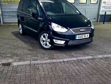 Ford Galaxy 1.6TDCI TITANIUM 115PS