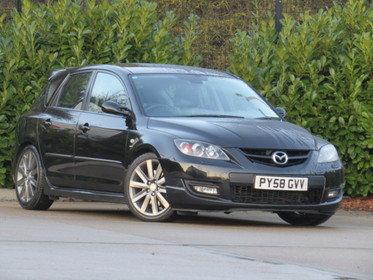 Mazda 3 2.3 MPS