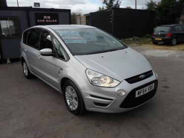 & Ford | RB Cars UK markmcfarlin.com