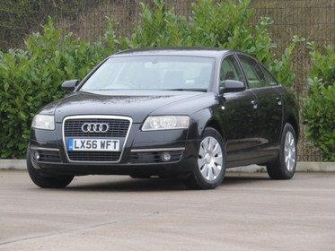 Audi A6 2.0T FSI SE