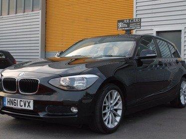 BMW 116 1.6 116i SE