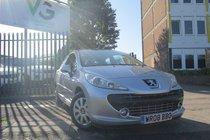 Peugeot 207 MPLAY