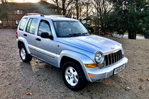 Jeep Cherokee V6 LIMITED #4x4 #FinanceAvailable